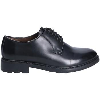 Chaussures Femme Derbies Maritan G 111739 Noir