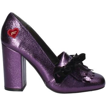 Chaussures Femme Escarpins Fornarina PI18SV1091M026 Violet