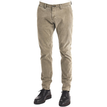 Vêtements Homme Chinos / Carrots Gaudi 821FU25013 Beige