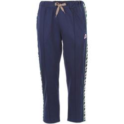 Vêtements Homme Pantalons de survêtement Invicta 4447112UP Bleu