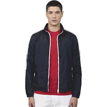 Vêtements Homme Vestes de survêtement Antony Morato MMCO00569 FA600054 Bleu