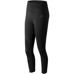Vêtements Femme Leggings New Balance NBWP91129BK Noir