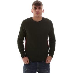 Vêtements Homme Pulls U.S Polo Assn. 52379 52229 Vert
