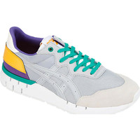 Chaussures Homme Baskets basses Asics 1183A396 Gris