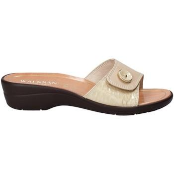 Chaussures Femme Mules Susimoda 1651-01 Beige