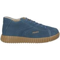 Chaussures Enfant Baskets basses Primigi 8047 Bleu