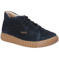 Chaussures Enfant Derbies Primigi 8047 Bleu