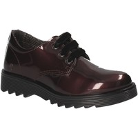 Chaussures Enfant Derbies Primigi 8218 Violet