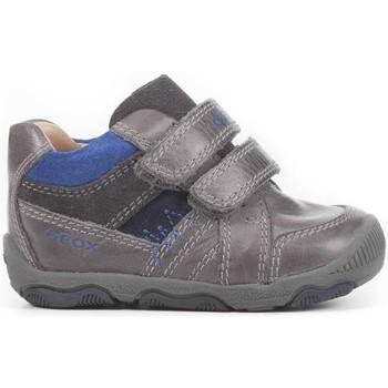 Chaussures Enfant Baskets basses Geox B640PB 0CL22 Gris