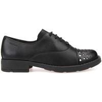Chaussures Enfant Derbies Geox J74D3I 05443 Noir