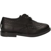 Chaussures Enfant Derbies Melania ME6023F7I.A Noir