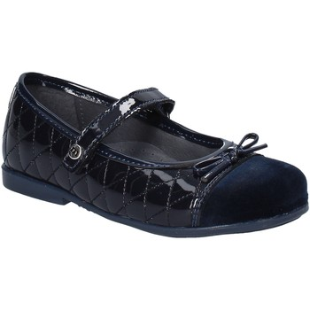 Chaussures Fille Ballerines / babies Melania ME2110D7I.C Bleu
