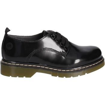 Chaussures Enfant Derbies Melania ME6052F7I.A Noir