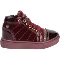 Chaussures Enfant Baskets montantes Melania ME1123B7I.C Rouge