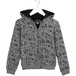 Vêtements Enfant Sweats Losan 724 6017AB Gris