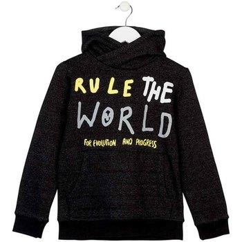 Vêtements Enfant Sweats Losan 723 6002AA Gris