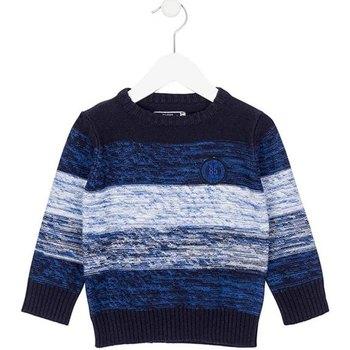 Vêtements Enfant Pulls Losan 725 5000AC Bleu