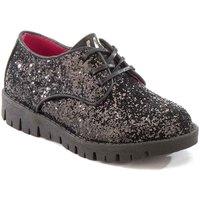 Chaussures Enfant Derbies Lumberjack SG20404 004 P10 Noir
