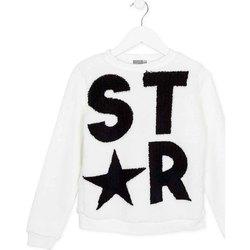 Vêtements Enfant Sweats Losan 724 6018AB Blanc