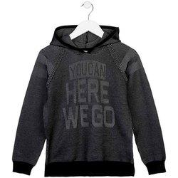Vêtements Enfant Sweats Losan 723 5004AA Noir