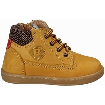 Chaussures Enfant Boots Balducci CITA028 Jaune