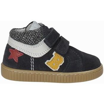 Chaussures Enfant Baskets basses Balducci CITA015 Bleu