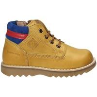 Chaussures Enfant Boots Balducci CITA052 Jaune