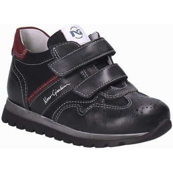 Chaussures Enfant Baskets basses Nero Giardini A724350M Bleu