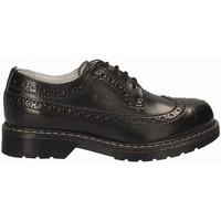 Chaussures Enfant Derbies Nero Giardini A734440M Noir