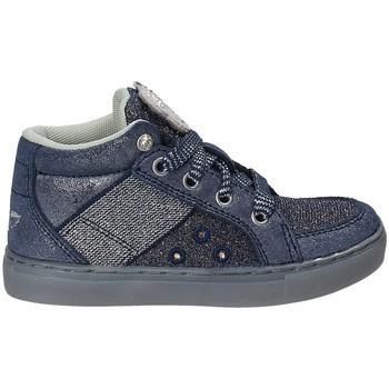 Chaussures Enfant Baskets montantes Lelli Kelly L17I6512 Bleu