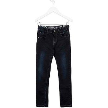 Vêtements Enfant Jeans slim Losan 723 9001AA Bleu