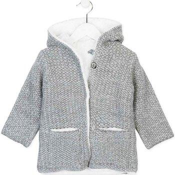 Vêtements Enfant Gilets / Cardigans Losan 726 5004AD Gris