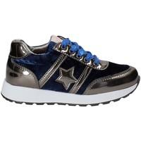 Chaussures Enfant Baskets basses Grunland SC3488 Bleu