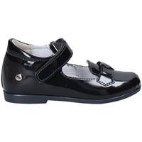 Chaussures Fille Ballerines / babies Melania ME1031B7I.C Bleu
