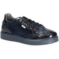 Chaussures Enfant Baskets basses Melania ME6129F7I.B Bleu