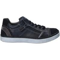 Chaussures Enfant Baskets basses Melania ME6134F7I.B Bleu