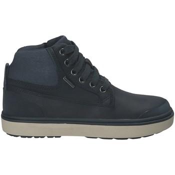 Chaussures Enfant Baskets montantes Geox J540DC 0FFPG Bleu