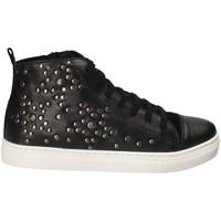 Chaussures Enfant Baskets montantes Holalà HS060004L Noir