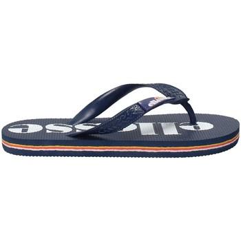 Chaussures Enfant Tongs Ellesse LH-001 Bleu