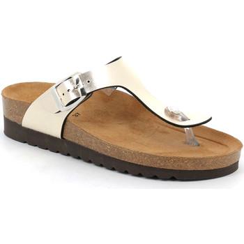 Chaussures Femme Tongs Grunland CB2430 Autres