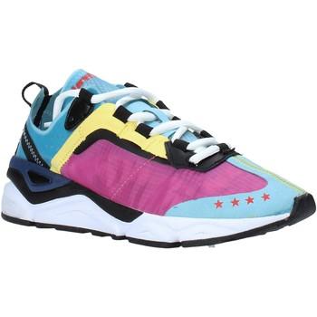 Chaussures Femme Baskets basses Invicta 4461160/D Violet