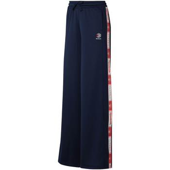 Vêtements Femme Pantalons de survêtement Reebok Sport DT7265 Bleu
