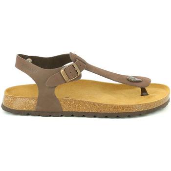 Chaussures Homme Sandales et Nu-pieds Grunland SB3221 Marron