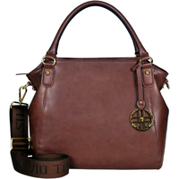 Sacs Femme Sacs porté main Silvio Tossi - Swiss Label Sac à main 11461-06 marron