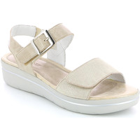 Chaussures Femme Sandales et Nu-pieds Grunland SA1875 Orange