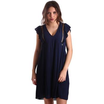 Vêtements Femme Robes courtes Gaudi 911BD15020 Bleu