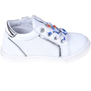 Chaussures Enfant Baskets basses Melania ME1268B9E.C Blanc