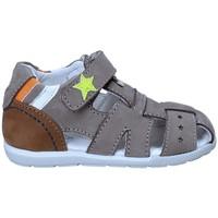 Chaussures Enfant Sandales et Nu-pieds Balducci CIT1085 Gris