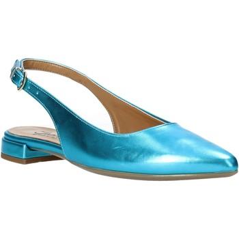Chaussures Femme Escarpins Grace Shoes 521T044 Bleu