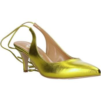 Chaussures Femme Escarpins Grace Shoes 360017 Jaune
